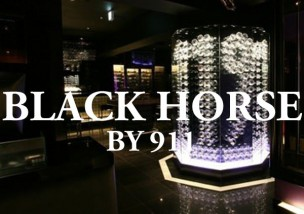 black-horse-by-911