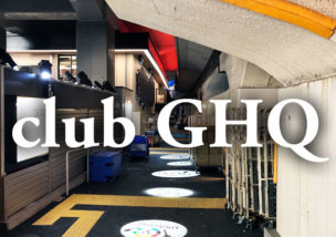 club GHQ
